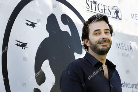 Editorial photo of Spain Sitges Fantastic Film Festival - Oct 2013
