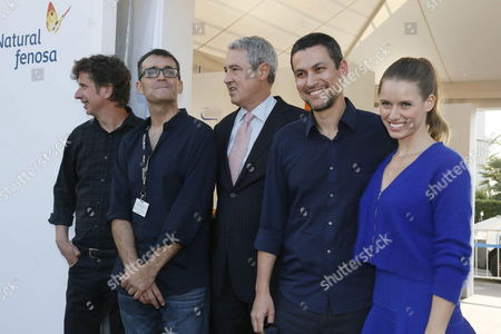 Editorial image of Spain Sitges Film Festival - Oct 2014