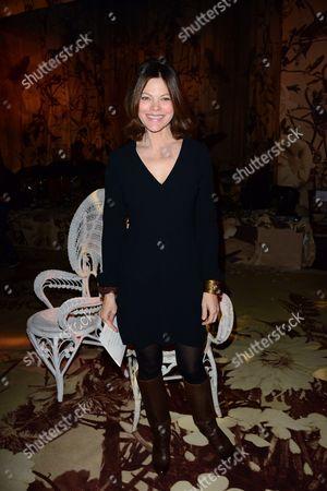 Stock Photo of Alexandra Kazan