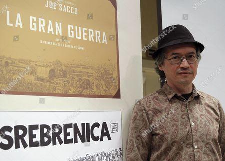 Editorial image of Spain Arts - May 2014