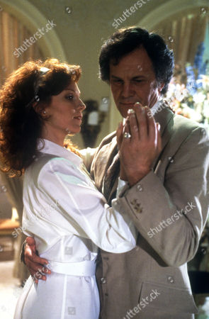'Love With a Perfect Stranger'  - Marilu Henner and Daniel Massey