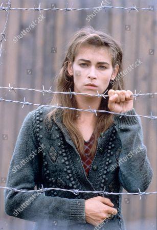 'Escape From Sobibor'  - Joanna Pacula