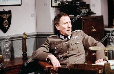 'Enemy at the Door' -  'Post Mortem' - Alfred Burke