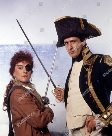 'Tales From the Poop Deck'  - Helen Atkinson-Wood and Nicholas Pritchard
