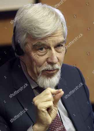 Editorial image of Spain Science Cern - Nov 2014