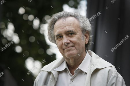 Us Director Joe Dante Poses For Photographs As He Presents His Movie 'Burying the Ex' During the 47th Annual Sitges International Fantastic Film Festival in Sitges Outside Barcelona Spain 10 October 2014 the Festival Runs From 03 to 12 October Joe Dante is Internationally Renowned For His Movies 'Gremlins' Or 'Innerspace' Sitges Film Festival Runs From 03 to 12 October 2014 Epa04437083 Australian Director Zak Hilditch Poses Poses For Photographs During the Presentation of His Film 'These Final Hours' Epa/jaume Sellart Spain Sitges