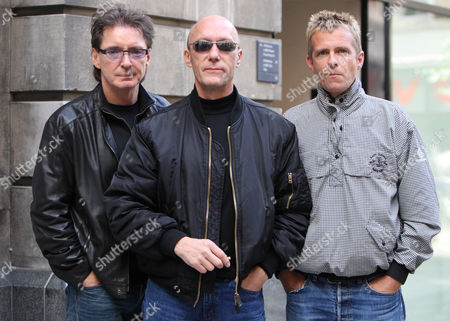 'From The Jam' - Bruce Foxton, Rick Buckler and Russell Hastings