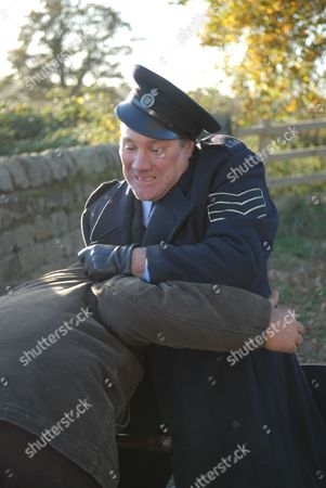 'Heartbeat'  - Series 17 - 'Heart of the Man' -  Sgt George Miller (John Duttine)