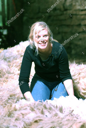 'Heartbeat' - Series 17 - 'Love Story' -  Rosie Cartwright (Vanessa Hehir)