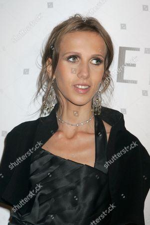 Allegra Versace Beck