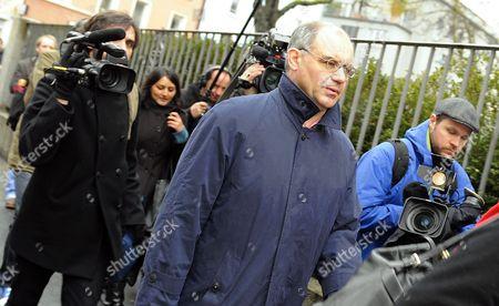 Editorial picture of Switzerland Elmer Wikileaks Whistleblower - Jan 2011