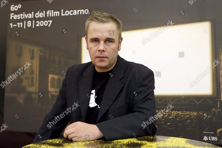 Editorial image of Switzerland Film Festival Locarno - Aug 2007