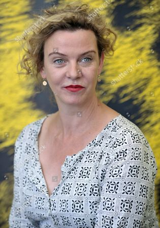 German Actress Margarita Broich Poses During a Photocall Prior to the Presentation of Dutch Director Ludi Boeken's Movie 'Unter Bauern Retter in Der Nacht' ('among Peasants Saviours in the Night') at the 62nd Locarno International Film Festival 06 August 2009 in Locarno Switzerland the Film is Based on German Contemporary Witness Marga Spiegel's Memories 'Retter in Der Nacht' Published in 1965 the Festival Runs Until 15 August Switzerland Schweiz Suisse Locarno
