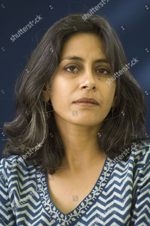 Stock Picture of Anuradha Roy