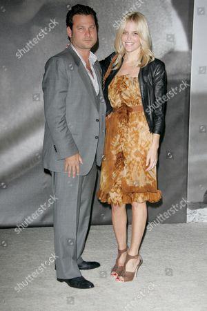 Jason Pomeranc and Ali Wise
