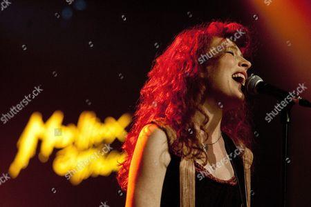 Editorial picture of Switzerland Montreux Jazz Festival 2011 - Jul 2011