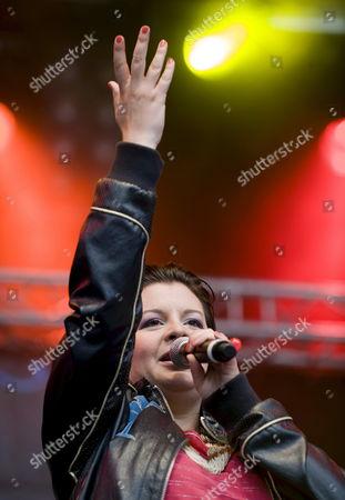 Editorial picture of Switzerland Music Festival - Jul 2008