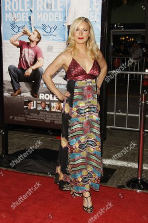 Editorial photo of 'Role Models' Film Premiere, Westwood, Los Angeles, America - 22 Oct 2008