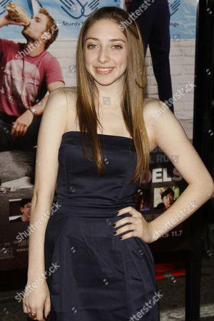 Allie Stamler