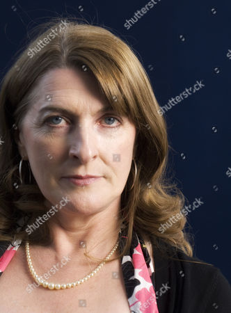 Stock Picture of Janice Galloway