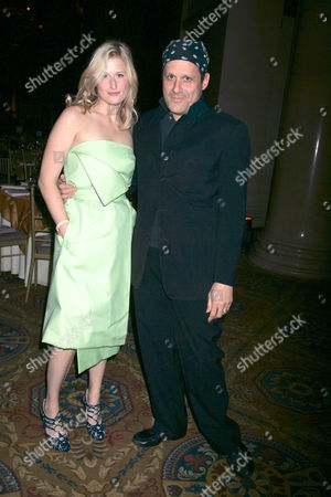 Editorial photo of The Fashion Group International's 25th Annual Night of Stars, New York, America - 23 Oct 2008