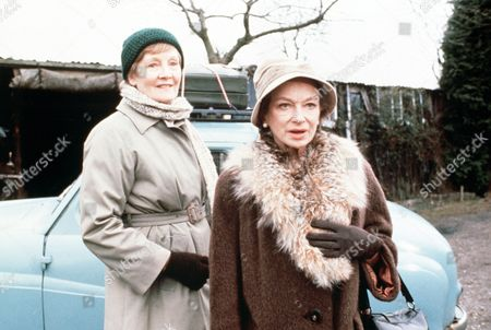 'Tales of The Unexpected'  - 'Bosom Friends' - Rachel Kempson and Joan Greenwood