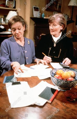 'Tales of The Unexpected'  - 'Bosom Friends' - Joan Greenwood and Rachel Kempson