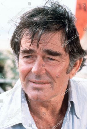 'Tales of The Unexpected'  - 'The Boy Who Talked with Animals' - Stuart Whitman