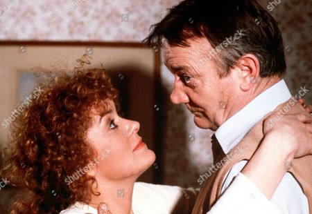 'Tales of The Unexpected'   - 'The Stinker' - Patricia Quinn and Denholm Elliott