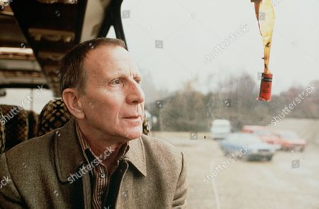 'Tales of the Unexpected' - 'Flypaper' - Alfred Burke