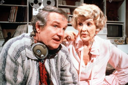 'Tales of the Unexpected' - 'My Lady Love, My Dove' -  Shane Rimmer and Elaine Stritch