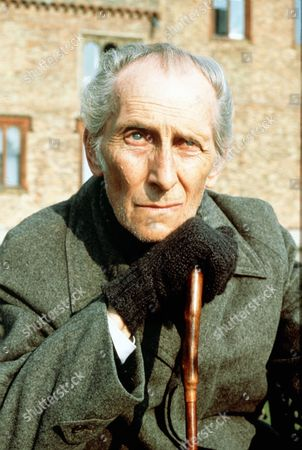 'Tales of the Unexpected' - 'Vorpal Blade' - Peter Cushing