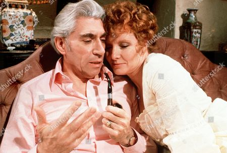'Tales of the Unexpected'  - 'Theres One Born Every Minute' -  Frank Finlay and Jo Rowbottom