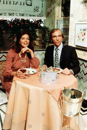 'Tales of the Unexpected' - The Luncheon - Gayle Hunnicutt and Bosco Hogan