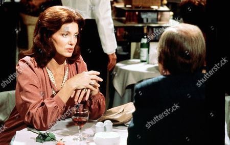 'Tales of the Unexpected' - 'The Luncheon' - Gayle Hunnicutt and Bosco Hogan
