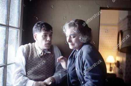'Walter'   - Ian McKellen and Barbara Jefford