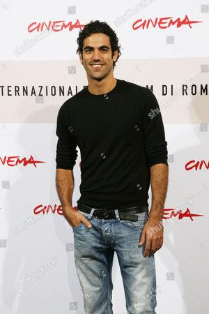 Stock Image of Tommaso Ramenghi