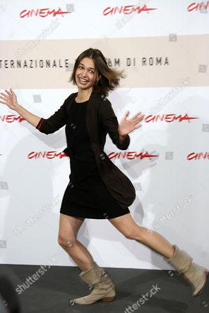 Ana Caterina Morariu