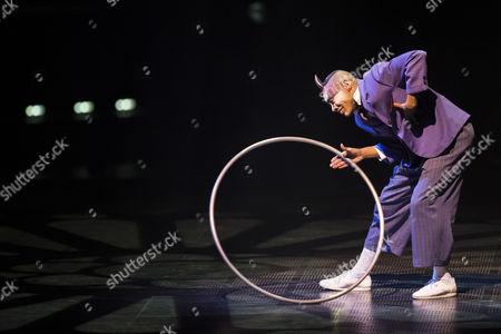 Editorial image of Switzerland Circus - Oct 2014
