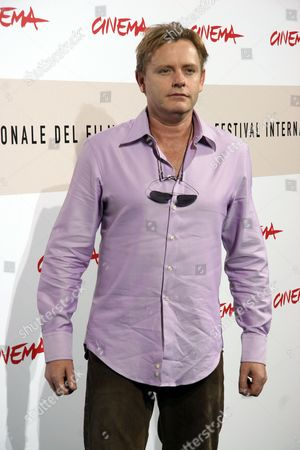 Director Stephan Elliot