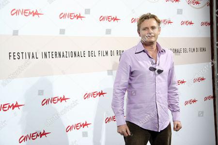 Stock Photo of Director Stephan Elliot