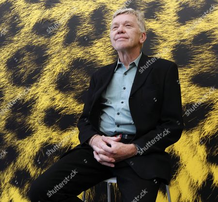 Stock Picture of Us Actor Bobby Sommer Poses During the Photocall For the Movie 'Museum Hours' at the 65th Locarno International Film Festival in Locarno Switzerland 08 August 2012 the Festival Runs From 01 to 11 August Switzerland Schweiz Suisse Locarno