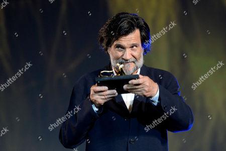 Editorial photo of Switzerland Locarno Film Festival - Aug 2014