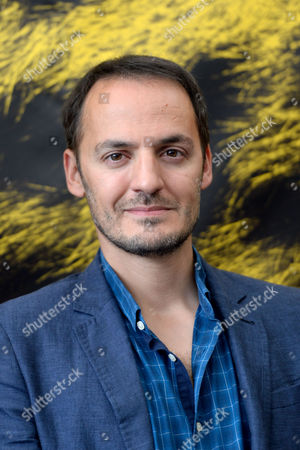 Italian-born Belgium Actor and Producer Fabrizio Rongione Poses During the Photocall For the Movie 'La Sapienza' at the 67th Locarno International Film Festival in Locarno Switzerland 08 August 2014 the Movie is Presented in the Official Competition of the Festival Which Runs From 06 to 16 August Switzerland Schweiz Suisse Locarno