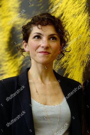 Editorial picture of Switzerland Locarno Film Festival 2014 - Aug 2014