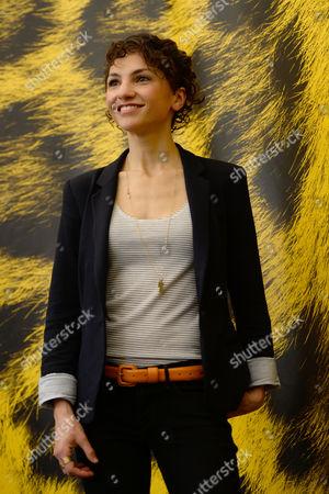 Editorial image of Switzerland Locarno Film Festival 2014 - Aug 2014