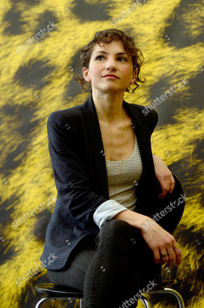 Stock Picture of Chilean Actress Manuela Martelli Poses During a Photocall For 'Dos Disparos' at the 67th Locarno International Film Festival in Locarno Switzerland 11 August 2014 the Festival Runs From 06 to 16 August Switzerland Schweiz Suisse Locarno