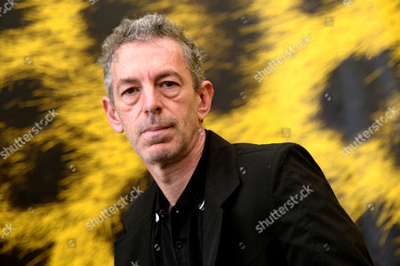 Argentinian Film Director Martin Rejtman Poses During a Photocall For 'Dos Disparos' at the 67th Locarno International Film Festival in Locarno Switzerland 11 August 2014 the Festival Runs From 06 to 16 August Switzerland Schweiz Suisse Locarno