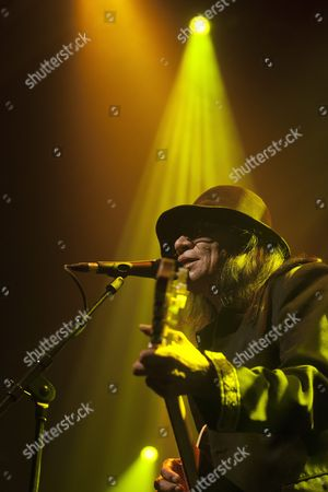 Us Singer Sixto Rodriguez Performs During a Concert at the Montreux Jazz Lab on the Opening Night of the 47th Annual Montreux Jazz Festival in Montreux Switzerland 04 July 2013 the Music Festival Runs From 05 to 20 July Switzerland Schweiz Suisse Montreux
