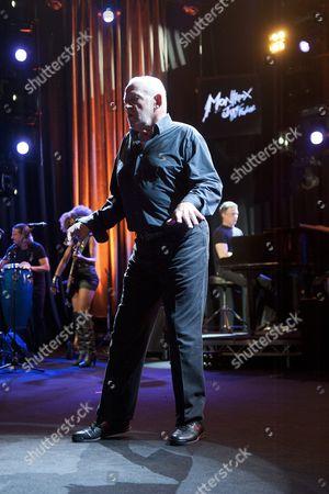 Editorial photo of Switzerland Montreux Jazz Festival - Jul 2013